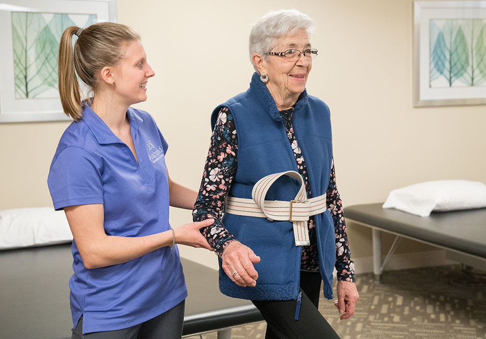 rehabilitation practice
