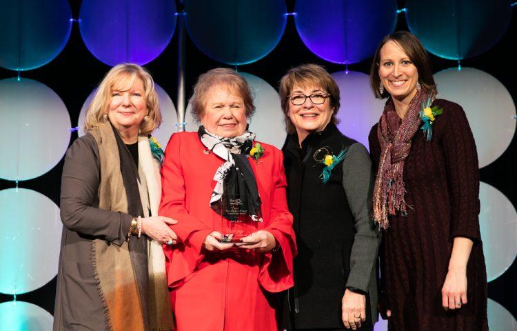 LeadingAge Award